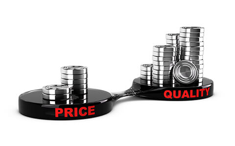 Quality & Cost By the Numbers