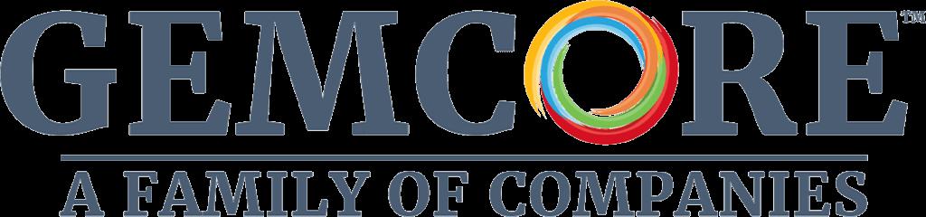 Gemcore Logo