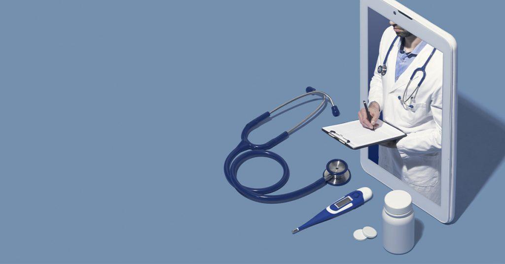 Screening a Telemedicine Provider Blog Article