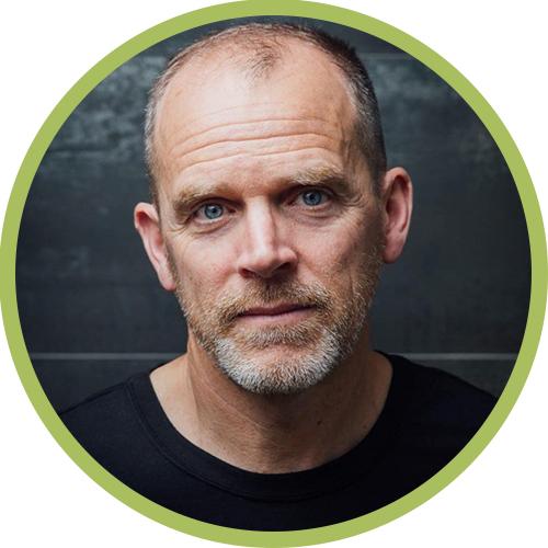 Dave Chase Speaker Headshot
