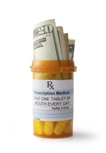 Pharmacy Benefit Manager's role in reducing drug costs.