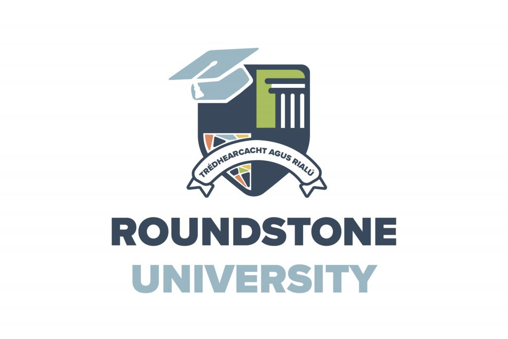 Roundstone University Logo