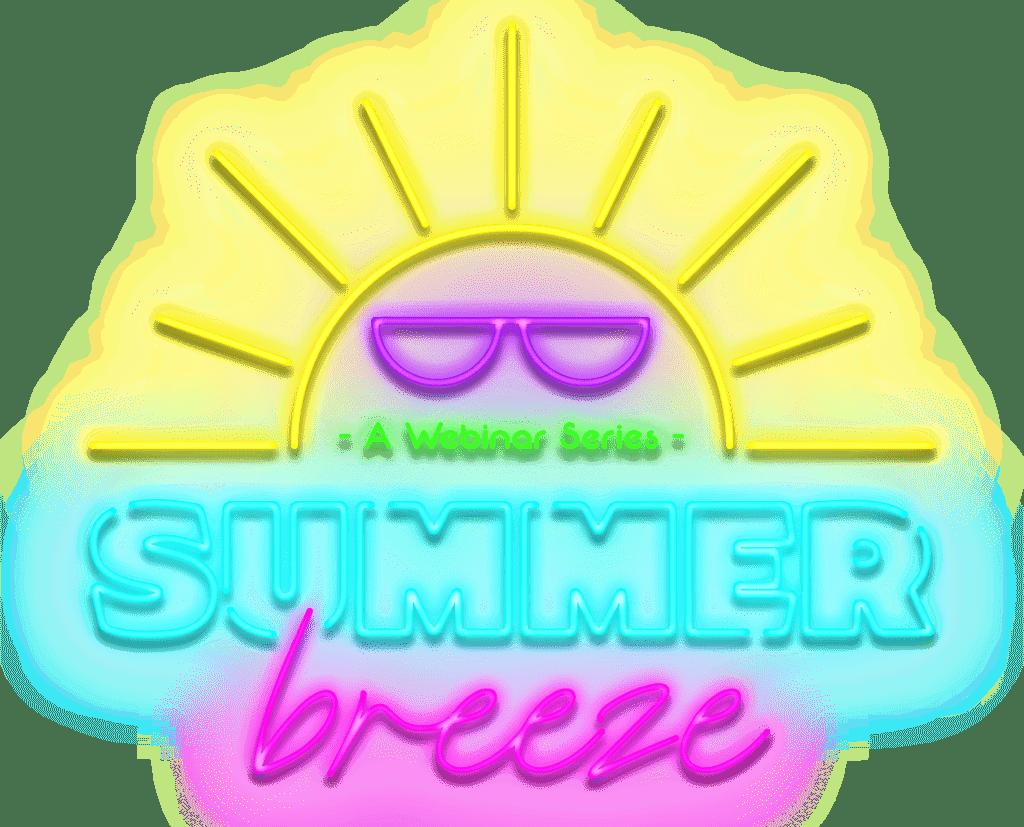 Summer Breeze Logo for Hero